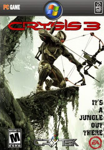 Download Game Crysis 3 PC Full Gratis