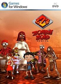 Zombie Zoid Zenith-SKIDROW Terbaru 2015 cover