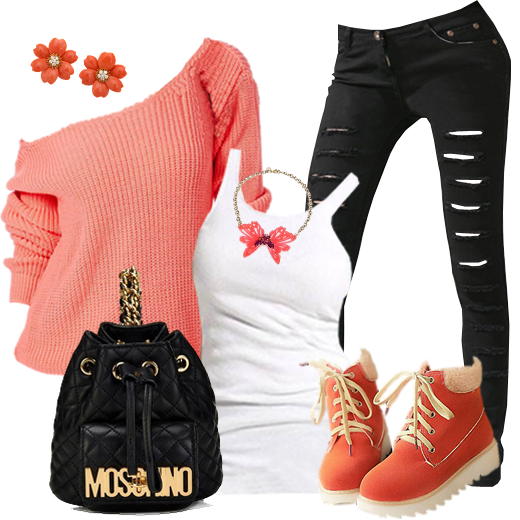 Spring Outfits Designs Ideas...