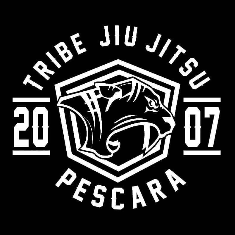 TRIBE JIU JITSU PESCARA