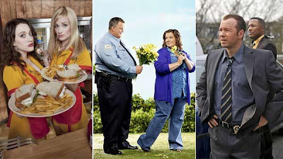 CBS Renews 18 Shows