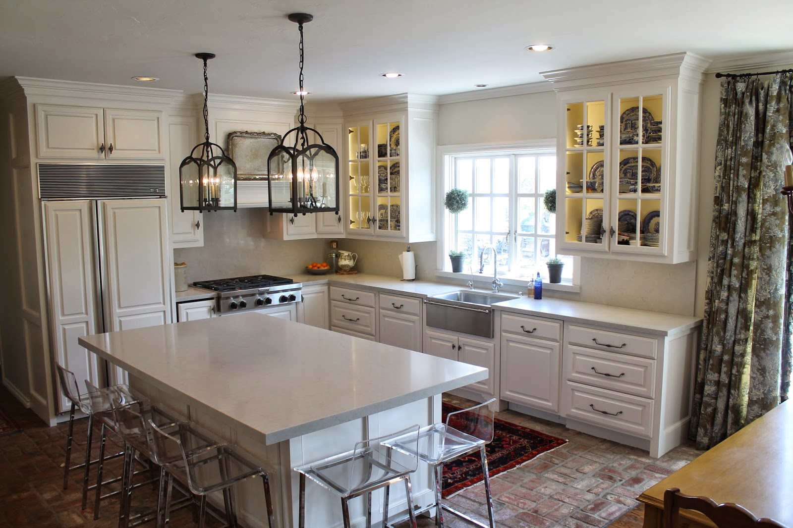 The Story of an Eleven Gables Kitchen Remodel  It is finished. Eleven Gables  The Story of an Eleven Gables Kitchen Remodel  It