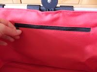 Reisenthel Carrybag Reißverschluss Qualität