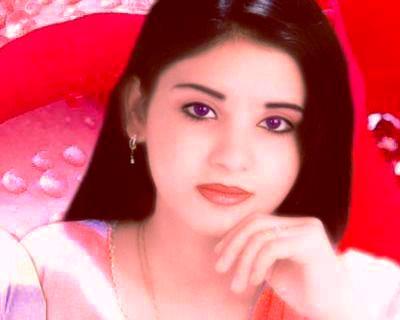 Marvi Sindhu Photo