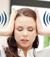 otorrino - Você sabia que a tontura pode ser causada por um distúrbio no ouvido?