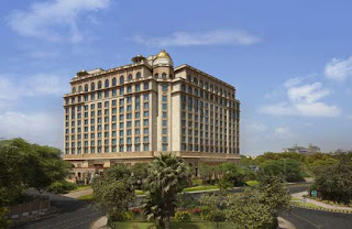 The Leela Palace, New Delhi most expensive hotels in India