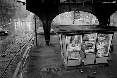 Rudi Meisel, un muro dos Alemanias, un libro de fotografías