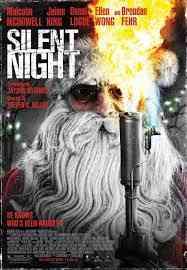 فيلم Silent Night رعب