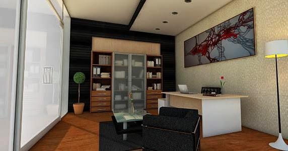Jasa Desain Apartemen dan Ruko: Konsep Desain Interior ...