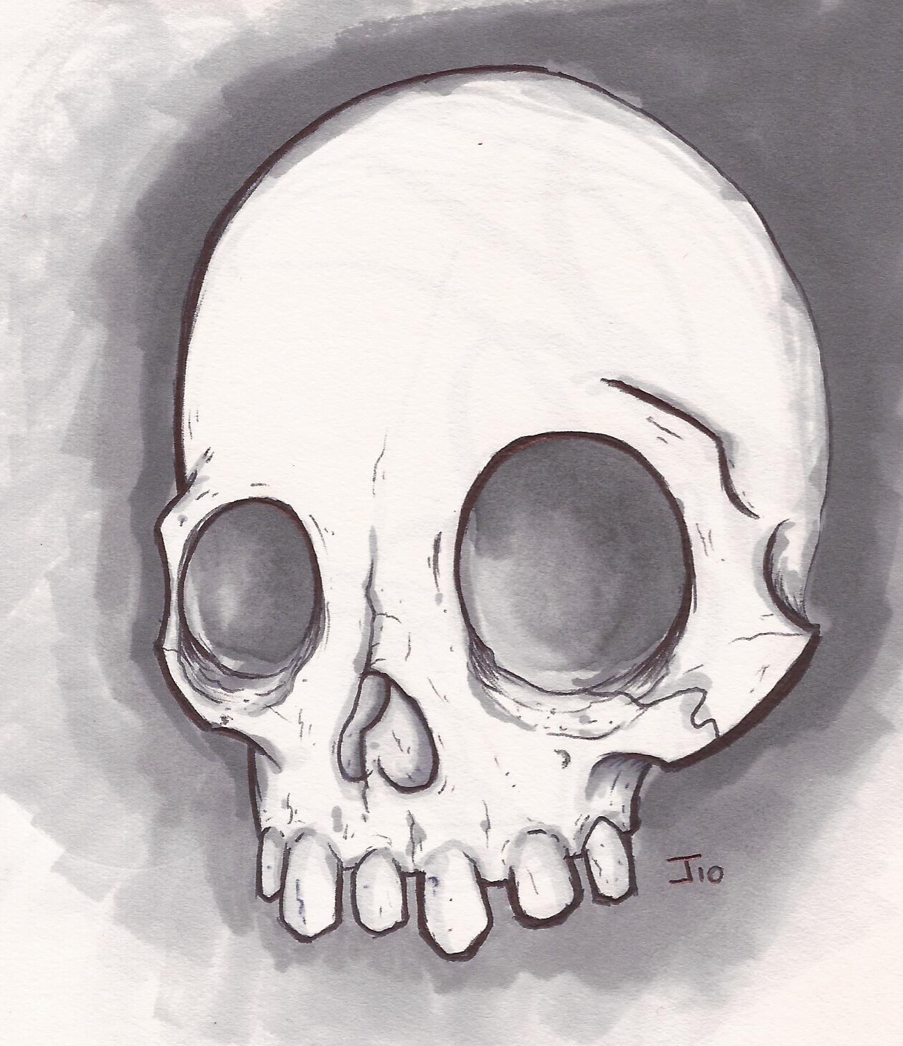 yep that s right folks more skulls i really love to draw them i cant ...