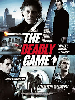 Watch All Things to All Men (The Deadly Game) (2013) movie free online