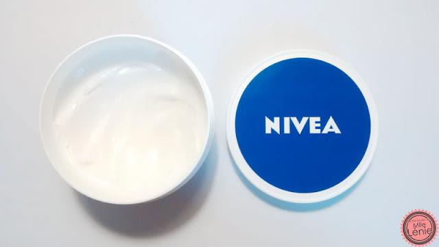 Nivea Care, la nouvelle crème de Nivea
