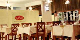 Restaurante do Rabelo