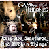 Podcast Guerra dos Tronos # 04 Cripples, Bastards and Broken Things