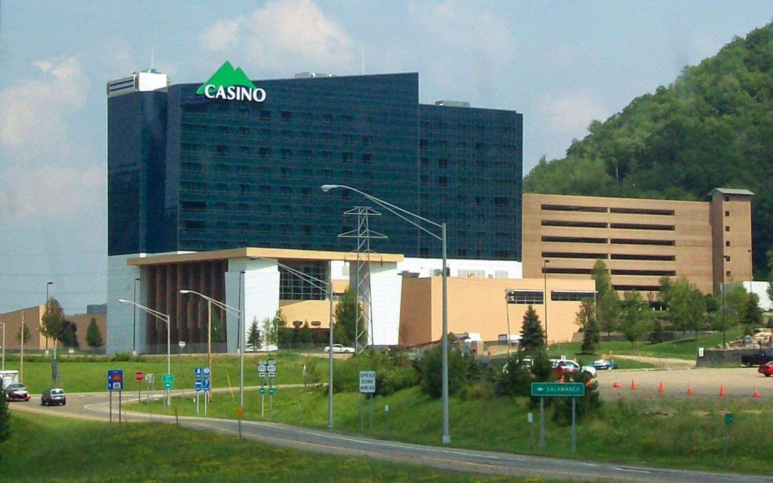 Seneca allegheny casino in the pointe casino