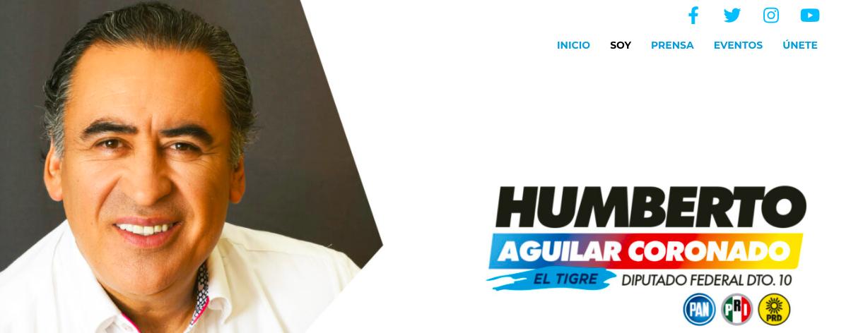 Humberto Aguilar