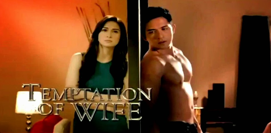Tonton Temptation Of Wife Philippines Malay Subtitle Episod 1 6