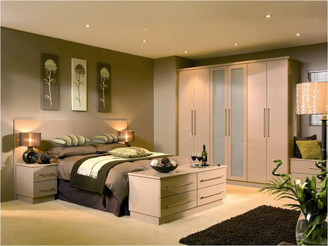 Small Bedroom Makeover Ideas  Small Interior Ideas - Ideas for a small bedroom makeover