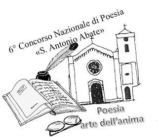 """VI EDIZIONE DEL PREMIO NAZIONALE DI POESIA """"S. ANTONIO ABATE"""""""