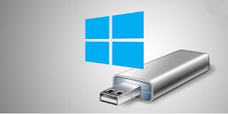 පෙන් එකෙන් Windows දාන්නෙ මෙහෙමයි (Setup Windows Using a USB Device) - www.sathsayura.com