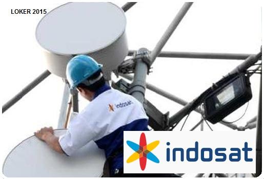 Career Indosat 2015, Karir Terbaru indosat, Loker Indosat 2015
