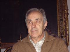 ENTREVISTA CON MIGUEL ÁNGEL LOSADA, COORDINADOR DEL ESTUDIO CIENTÍFICO SOBRE EL GUADALQUIVIR