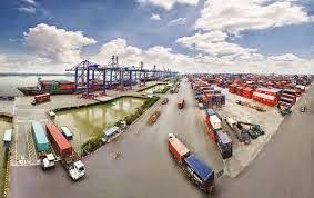 Sự phát triển của doanh nghiệp Logistics