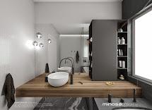 Small Powder Room Bathroom Design Ideas