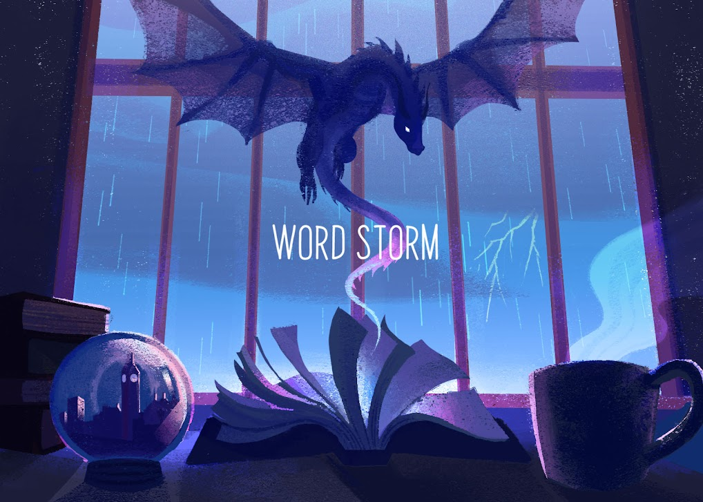 Word Storm