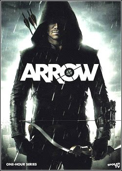 Arrow – Todas as Temporadas Completas – Dublado / Legendado