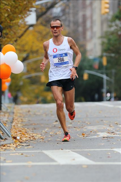 NYCM 2015