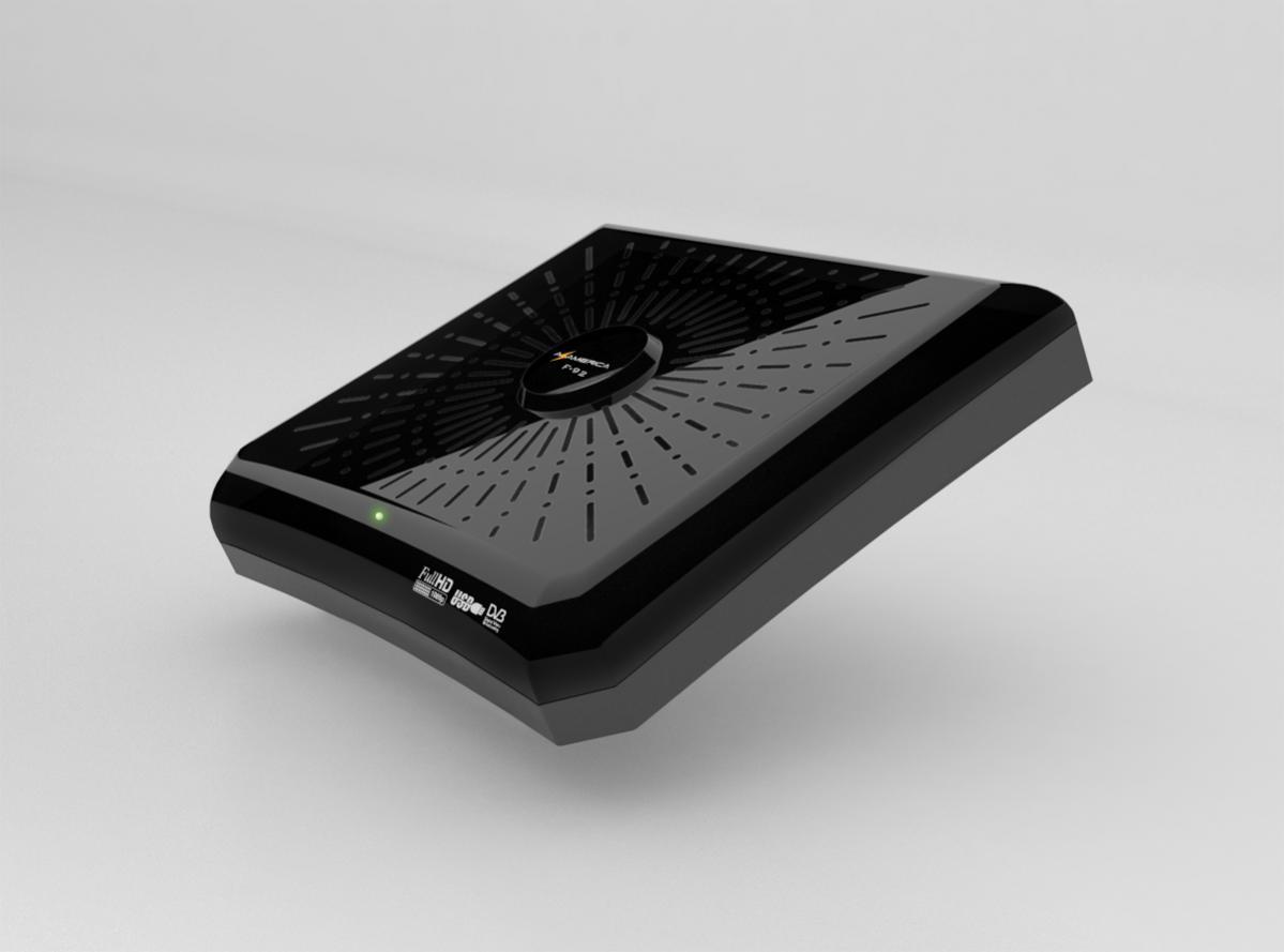 atualização ibox sky hd s100 06-04-2013