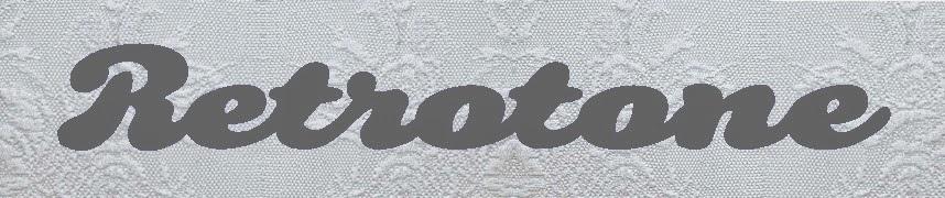 Retrotone