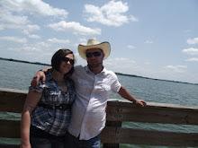 Diana & Wade