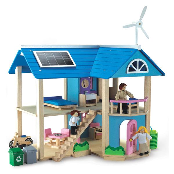 Arquiverdura haz tu casa ecol gica - Construir una casa ecologica ...