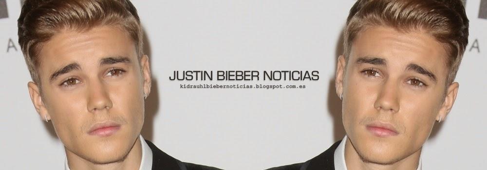 Justin Bieber Noticias