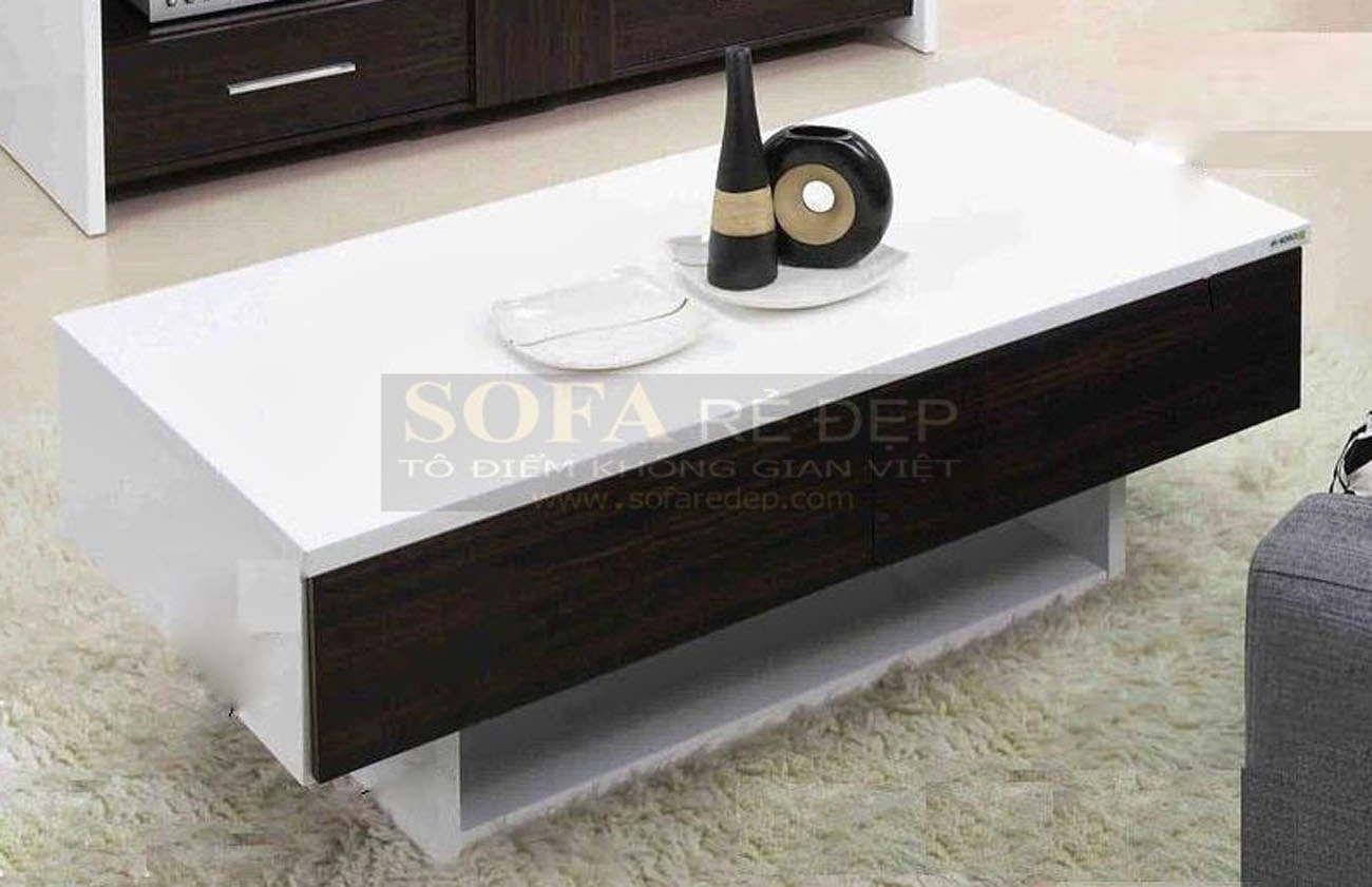 Bàn sofa gỗ BS057