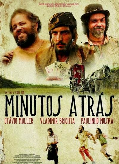 Download Minutos Atrás AVI + RMVB Nacional DVDRip Torrent