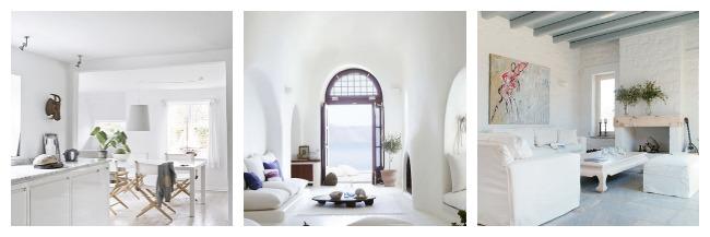 20metriquadri idee per la casa al mare - Cucine per case al mare ...