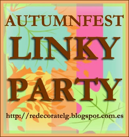 Autumn Fest, Linky party