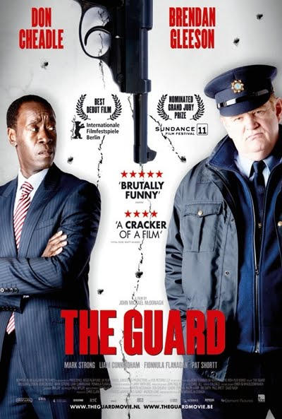 Ver The guard - 2011 - Online
