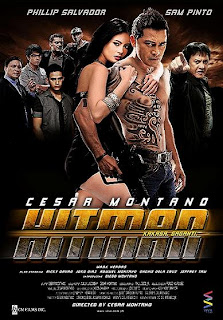 Hitman – Cesa Montano and Sam Pinto