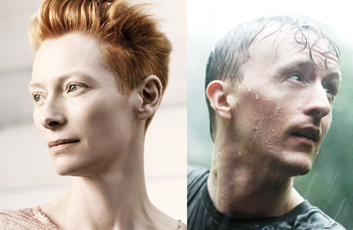 tilda swinton - paul cram