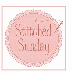 Stitched Sunday