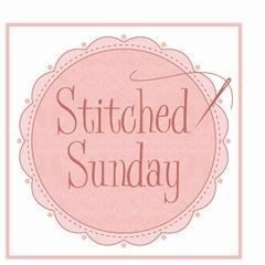 Stitched Sunday