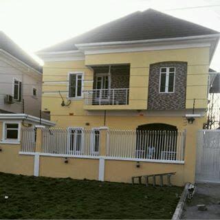 Comedian Bovi Buys New Home (Photo), Bovi, Entertainment, Celebs, Gossip, Comedian Bovi Buys New Home In Groundnut Island (Photo)