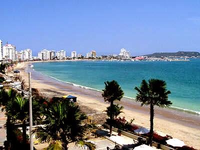 Las 3 Mejores playas de Ecuador