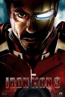 Iron Man 3 [2013] [NTSC/DVDR-Custom HD] Ingles, Subtitulos Español Latino