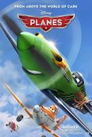 Disney's Planes 2013 di Bioskop
