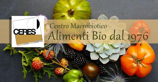 Alimenti Bio dal 1976